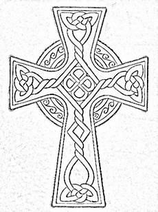 Celtic Cross Design Templates Google Image Result For Http Www Sjleather Com