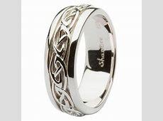Irish Wedding Bands   Celtic Wedding Bands and Irish
