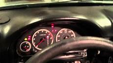 2004 Honda Crv Dashboard Lights Honda Cr V Instrument Cluster Lights Replacement Hd