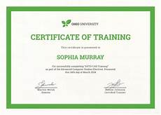 Hardware And Networking Certificate Format Download Computer Training Certificate Templates Pdf Doc Template