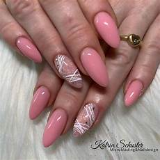Light Pink And Green Nails 23 Light Pink Nail Designs And Ideas To Try Page 2 Of 2