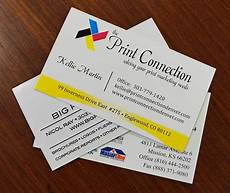 Printing Business Cards Template Business Cards Greater Denver Area Print Connection
