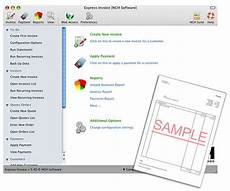 Download Invoice Software Express Invoice Free Invoicing Software For Mac Free
