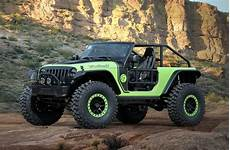 easter jeep safari 2020 hellcat powered wrangler heads to moab for 2016 easter