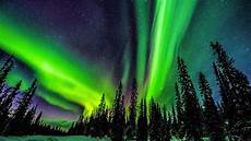 When Northern Lights Finland The Magic Of The Northern Lights Lapland Finland Youtube
