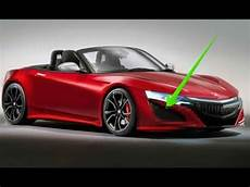 2019 Honda Sports Car by 2019 Honda S2000 Everything You Need To Release