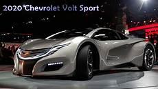 Chevrolet Volt 2020 2020 chevrolet volt sport