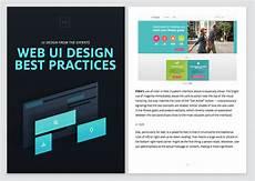 Designing The User Interface Ebook Web Ui Design Best Practices Free Ebook
