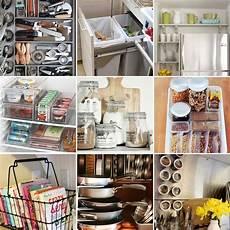 kitchen cabinets organization ideas simple ideas to organize your kitchen the budget decorator