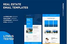 Real Estate Email Templates Free Real Estate Email Templates Email Templates Creative