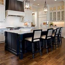 8 Exles Of Kitchens With Movable Islands That Make It 8 Foot Kitchen Island Design Kitchen