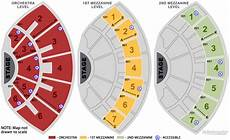 Caesars Palace Concert Seating Chart Who S Been To The Colosseum At Caesars Palace For Concert