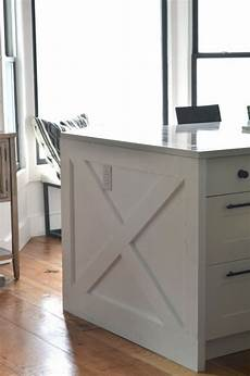 updating builder grade end cabinets evolution of style