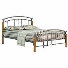 comfy living 4ft small classic style metal with