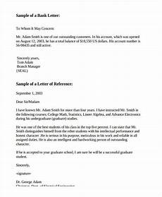 How To Write Recommendation Letter For Employee 10 Employee Recommendation Letter Template 10 Free