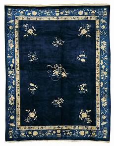 tappeto cinese tappeto cinese pechino xix inizio xx secolo