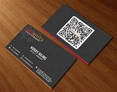 Qrcode Business Cards Top 6 Important Things To Add In Business Cards