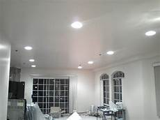 How To Install Recessed Lighting Without Attic Access How To Install Recessed Lights With Attic Access