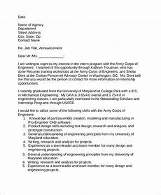 Cover Letter Sample Email Free 7 Sample Email Cover Letter Templates In Ms Word Pdf