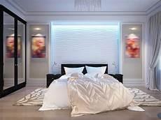 Schlafzimmer Indirekte Beleuchtung by Indirekte Deckenbeleuchtung Schlafzimmer