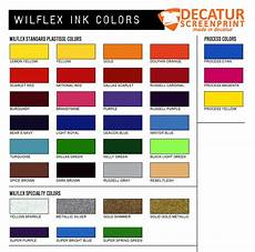 Ink Color Chart Nice Print Colors 9 Pantone Ink Color Chart