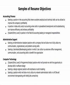 Sample Career Goals And Objectives Free How To Write A Attention Grabbing Career Objective