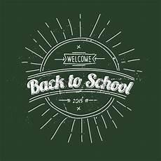 Welcome Back Poster Welcome Back To School Poster Vector Image 1549854