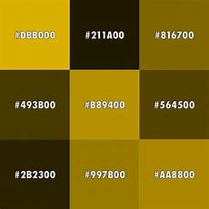 Shades Of Gold Color Chart Gold Color Meaning The Color Gold Symbolizes Wealth And