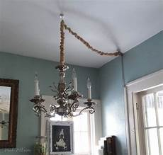 How To Hang A Pendant Light From Ceiling How To Install An Overhead Light With Switch In A Room