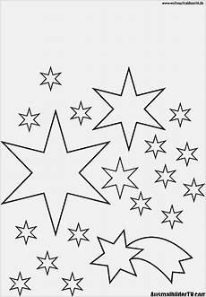 Sterne Malvorlagen Kostenlos Vorlage Zum Ausdrucken A4 Beste Sterne Zum Ausmalen