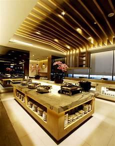 Buffet Restaurant Interior Design Swiss Belinn Hotel At Simatupang By Metaphor Interior