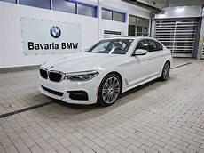 2019 bmw 540i new 2019 bmw 540i xdrive sedan sedan in edmonton 195s3868