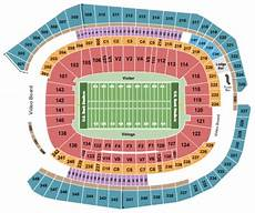Us Bank Stadium Seating Chart Kenny Chesney Us Bank Stadium Tickets In Minneapolis Minnesota Us Bank