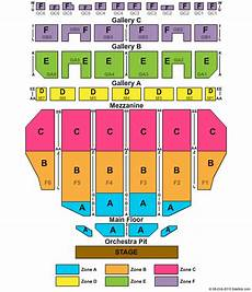 Fox Theater Detailed Seating Chart Fox Theatre Mi Seating Chart Fox Theatre Mi Event