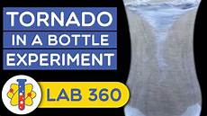How To Create A Science Project Science Experiments How To Make A Tornado In A Bottle