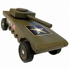 Pinewood Derby Tank Templates Army Tank Pinewood Derby Kit Derby Monkey