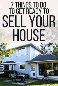 House Of Sell To Do Before Listing Your House 7 Things That Will Help