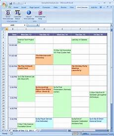Google Excel Template Convert Google Calendar To Excel And Word Format
