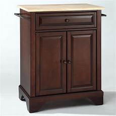 crosley kitchen islands crosley lafayette kitchen cart reviews wayfair