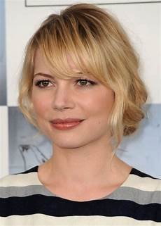 kurzhaarfrisuren zu rundem gesicht 40 classic hairstyles for faces the wow style
