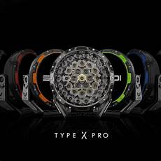 Type X Lights Stedi Type X Pro Led Driving Lights