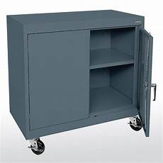 sandusky cabinets ta11361830 ta11362430 mobile counter