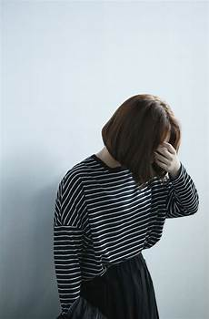 wanita vsco gambar oleh jo pada style rambut pendek wanita rambut