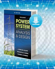 Analysis And Design Of Energy Systems Pdf Download Download Power System Analysis And Design And Si Version Pdf