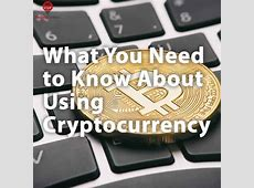 Cryptocurrency Writing Sample