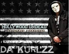 Hollywood Undead Turn Off The Lights Live Hollywood Undead