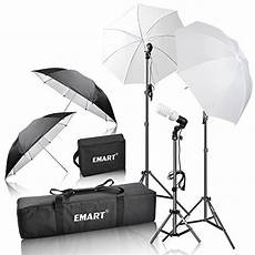 Continuous Lighting Equipment Emart 600w Photography Photo Video Portrait Studio Day