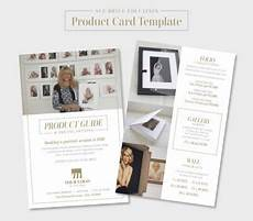 Product Card Templates Product Card Template