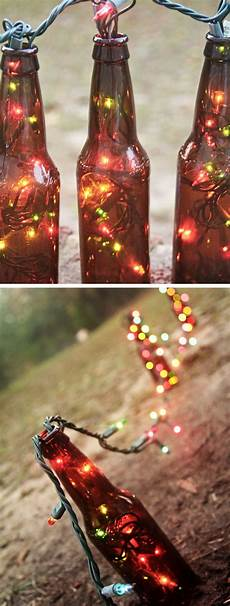 Diy Christmas Decorations Lights 27 Diy Christmas Outdoor Decorations Ideas You Will Want