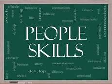 What Skills Can You Bring People Skills Sue Coyne